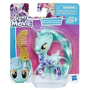 My Little Pony My Little Pony Figür Lyra Heartstrings Renkli